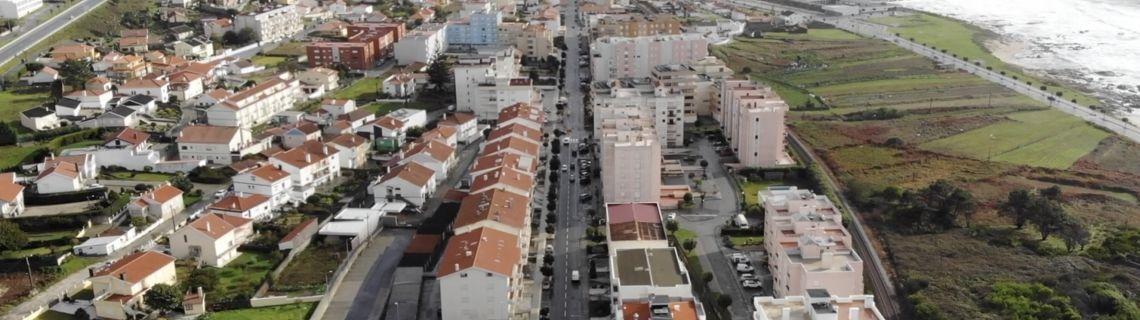 GRUPO CANALIS rehabilita el Interceptor Gravítico de Moledo (Vila Praia de Âncora)