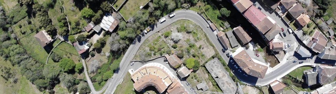 GRUPO CANALIS  rehabilita colectores de saneamiento para Aqualia en Redondela (Pontevedra)