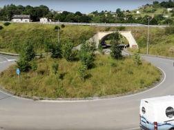 GRUPO CANALIS rehabilita un singular tramo en Lieres (Asturias).