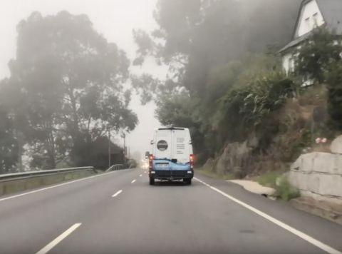 GRUPO CANALIS rehabilita colectores en O Viso (Pontevedra)