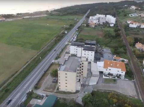 GRUPO CANALIS finaliza los trabajos de inspección, limpieza y rehabilitación en la costa (Portugal)