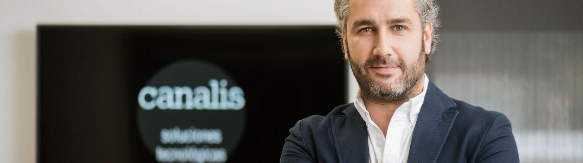GRUPO CANALIS caso de éxito en  el programa InnoCámaras (Vigo)