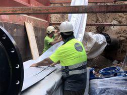 GRUPO CANALIS rehabilita el abastecimiento de Quart de Poblet (Valencia)